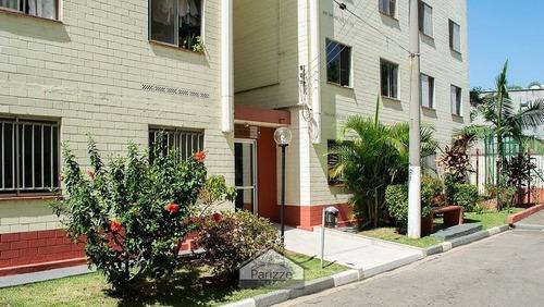 Imagem 1 de 15 de Apartamento 2 Dormitórios 1 Vaga No Lauzane! - 10118-1
