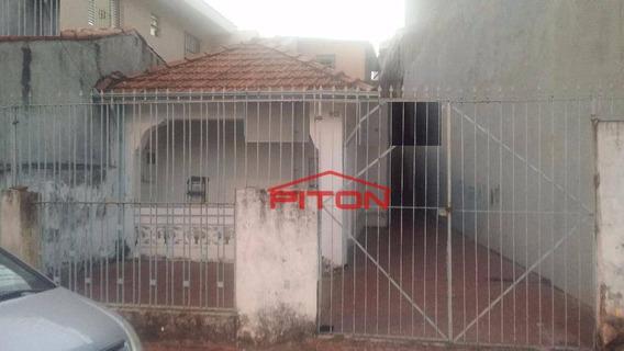 Terreno À Venda, 159 M² Por R$ 245.000,00 - Penha De França - São Paulo/sp - Te0184