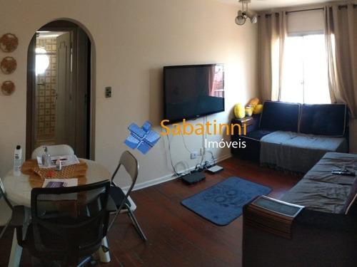 Apartamento A Venda Em Sp Mooca - Ap02749 - 68446524