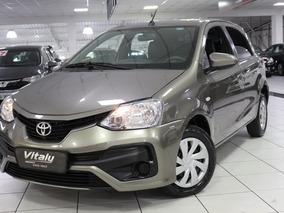 Toyota Etios Xs 1.5 Aut!!!! Impecável!!!!