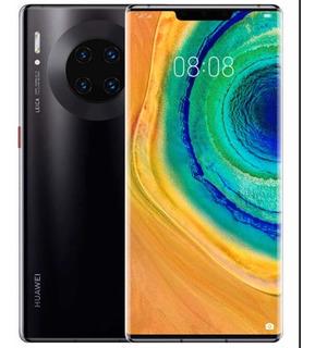 Huawei Mate30 Pro 5g 8gb/256gb 4 Cámaras Cine Orange Green