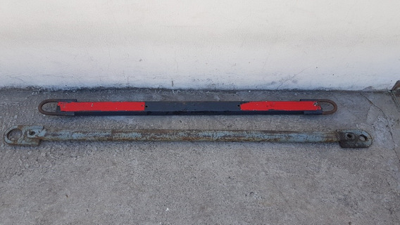 Cuarta De Remolque Camion Pesada