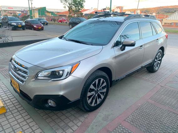 Subaru Outback 3.6