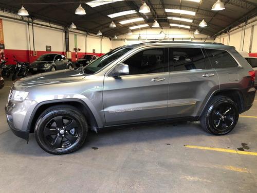 Jeep Grand Cherokee 3.6 Limited 286hp Atx 2012 Urion Autos