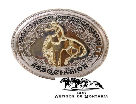 Fivela Country Association Rodeio
