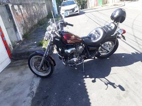 Yamaha Xv Virago 1100cc