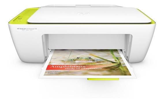 Multifuncional Hp Deskjet Ink Advantage 2136 - F5s30a#ak4