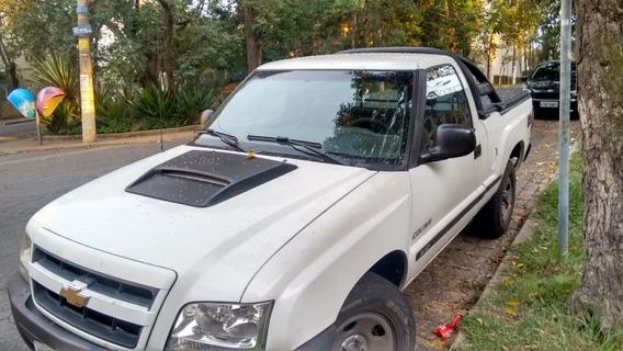 Chevrolet S-10 Colina 2011 4x2 Cs