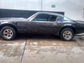 Pontiac Firerbird 79