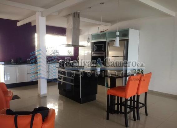 Confortable Apartamento En Venta, Av Los Proceres