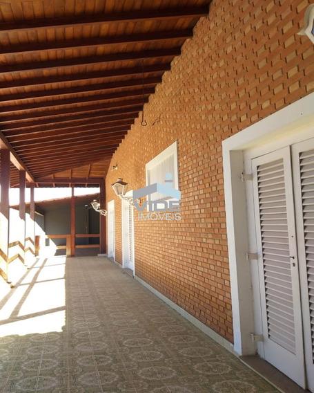 Casa Comercial Para Alugar Em Campinas - Ca04042 - 67775641