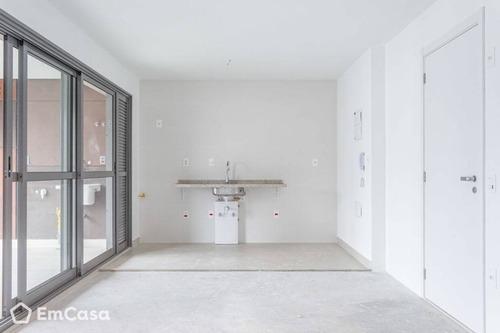 Imagem 1 de 10 de Apartamento À Venda Em São Paulo - 20744