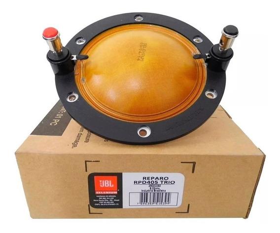 Reparo Orig. Driver Rpd405 P/ Corneta Selenium D405 Trio