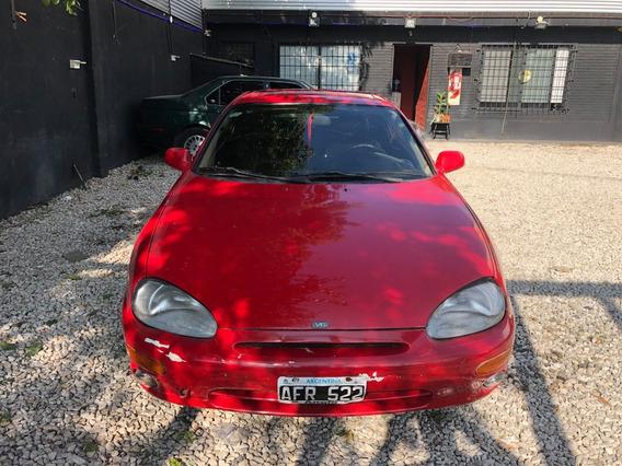 Mazda Mx3 - Financiacion Exclusiva