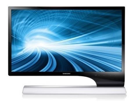 Tv Monitor Led 27 Samsung T27b750lb Full Hd Preto (usado)