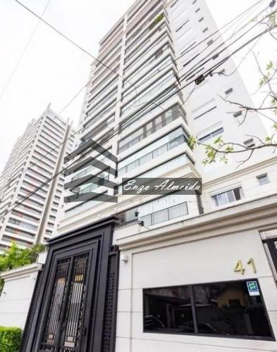 Apartamento Para Venda Em São Paulo, Lapa, 2 Dormitórios, 1 Suíte, 1 Vaga - 0672_1-1378274