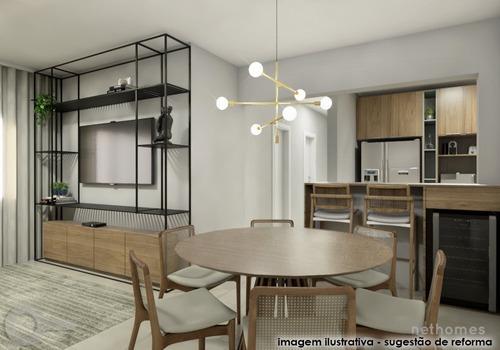 Apartamento - Aclimacao - Ref: 21448 - V-21448