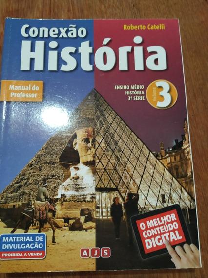 Conexão História Vol. 3 ( Do Professor)