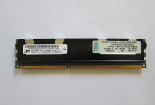 Memoria Ram Ibm 4gb Ddr3 47j0133 Original