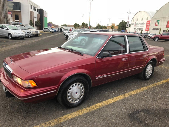 Buick Century Limited1995