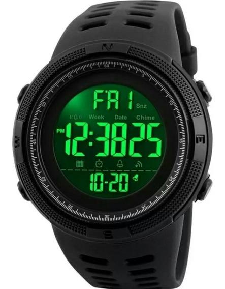 Relógio Skmei 1251 Masculino A Prova D