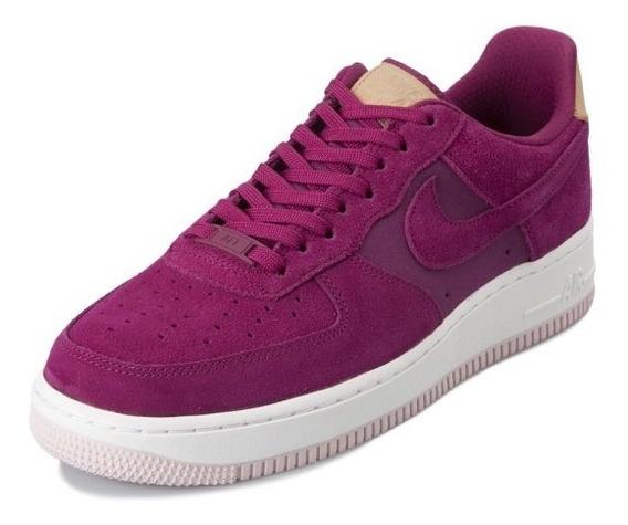 Zapatillas Nike Air Force 1 ´07 Prm Urbana Damas 896185-602