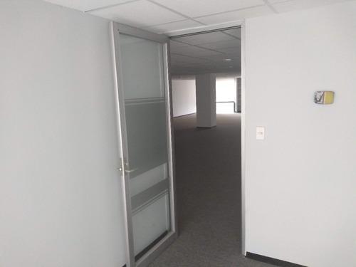 Imagen 1 de 30 de Anzures Oficina Para Una Persona En Penthouse Renta