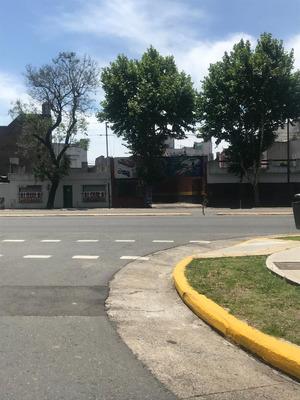 Local Y Lote Mas Vivienda 20 Metros De Frente Sobre Avenida