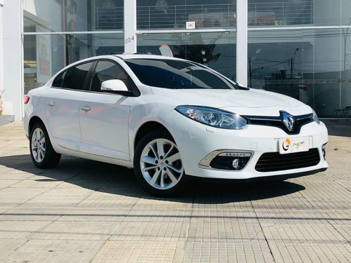 Renault Fluence Priv At