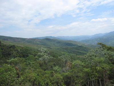Terreno Shanao Lamas