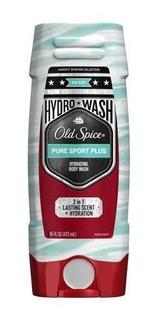 Shampoo Corporal Old Spice Sport