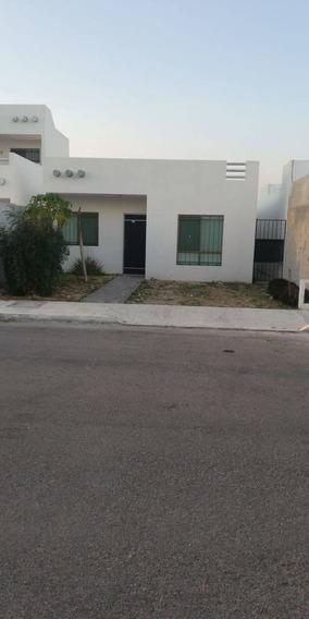 Departamento En Renta Calle 47, Fraccionamiento Las Américas 2