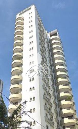 Dijon Jardim Paulista 243m² 4 Dormitórios 2 Suítes 3 Vagas - 2554-8c59