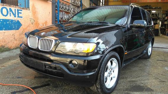 Peças Bmw X5 4.4 V8 2001 Sucata Nevada Auto Peças.