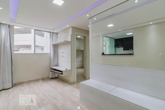 Apartamento Térreo Com 2 Dormitórios E 1 Garagem - Id: 892944810 - 244810