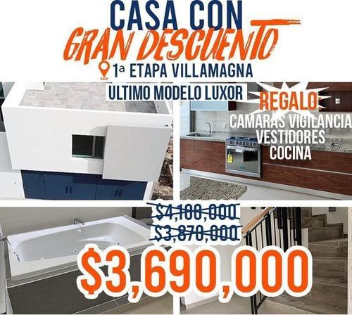 Casa En Venta Villa Magna