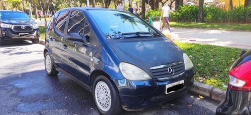 Mercedes Benz Classe A 190