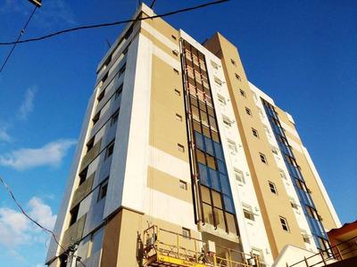 Novo - Apartamento De 1 Dormitório Com Churrasqueira E Vaga No Jardim Botânico - Ap3345