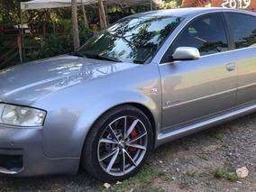 Audi Rs6 V8 4.2 Biturbo