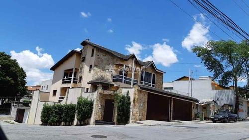Imagem 1 de 21 de Venda Sobrado 3 Dormitórios Jardim Santa Mena Guarulhos R$ 1.200.000,00 - 32915v
