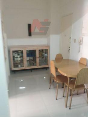 09369 -  Apartamento 2 Dorms, São Vicente - São Vicente/sp - 9369