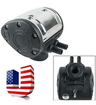 Imagen 1 de 5 de Vendedor De Estados Unidos!! L80 Pulsador Neumático Para Vac