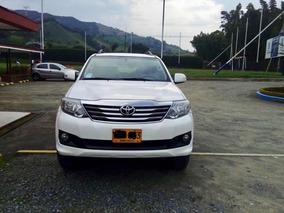 Toyota 2015 Urbana 4x2 Aut