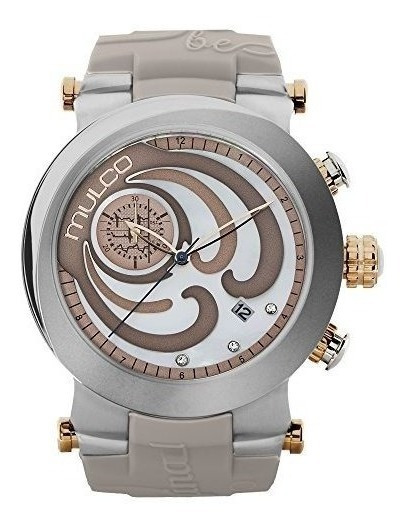 Relojes De Pulsera Para Mujer Relojes Mw3-16191-021 Mulco