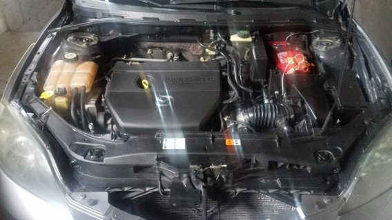 Mazda 323 Americana