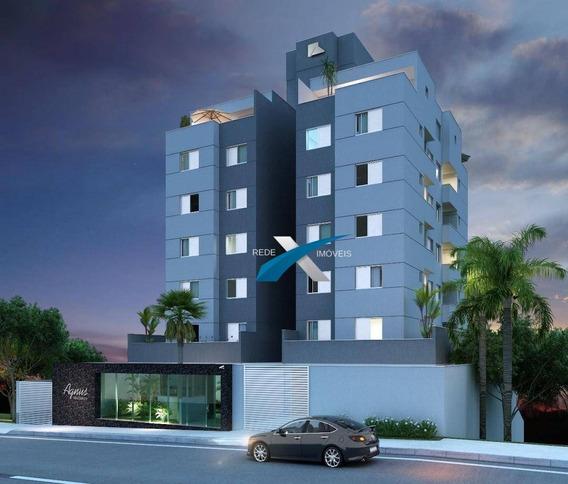 Apartamento Residencial À Venda, Rio Negro, Sabará - . - Ap3745