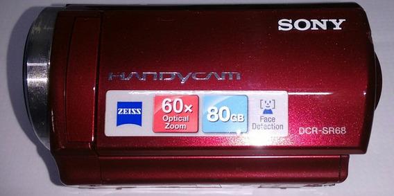 Filmadoras Sony Panasonic Canon