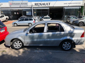 Geely Ck Sedan 1.300 Cc. Año 2011 - 98.000 Kmts.