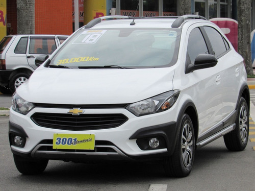 Imagem 1 de 15 de Chevrolet Onix 1.4 Mpfi Activ 8v