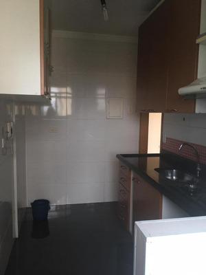 Apartamento Com 2 Dormitórios Para Alugar, 50 M² Por R$ 1.000/mês - Macedo - Guarulhos/sp - Ap6002